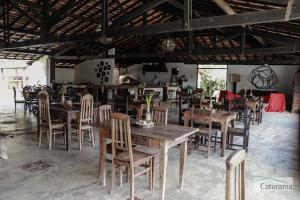 Fazenda Caturama, Country houses  Areal - big - 15