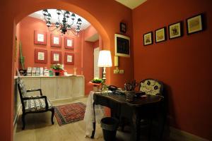 Luxury B&B La Dimora Degli Angeli, Penziony  Florencie - big - 81
