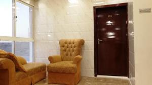 Abo Turki of Housing Units, Apartmánové hotely  Abha - big - 32