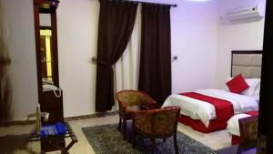 Abo Turki of Housing Units, Apartmánové hotely  Abha - big - 3