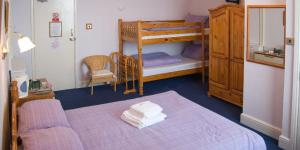The Langham, Bed and Breakfasts  Weymouth - big - 28
