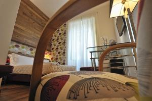 Luxury B&B La Dimora Degli Angeli, Guest houses  Florence - big - 7