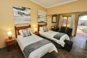 Bastion Farmyard, Отели типа «постель и завтрак»  Mariental - big - 5
