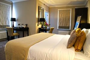 The Wyastone, Hotely  Cheltenham - big - 15