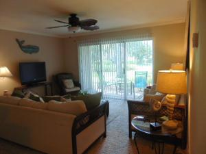 Ocean Walk Resort 1BR MGR American Dream, Апартаменты  Saint Simons Island - big - 3
