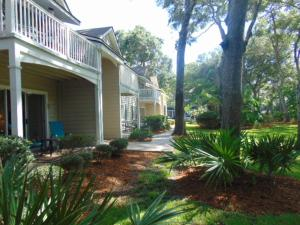 Ocean Walk Resort 1BR MGR American Dream, Апартаменты  Saint Simons Island - big - 7