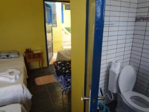 Pousada B & B, Гостевые дома  Águas de Lindóia - big - 17