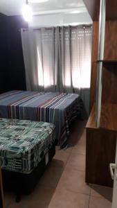 Apartamento para Lazer e Negócios, Apartmanok  Santos - big - 10