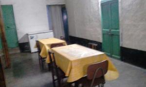 Hostal Don Felix, Penziony  Canchaque - big - 9