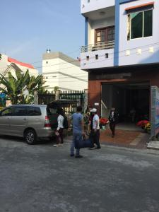 Nhat Lan Guesthouse, Guest houses  Can Tho - big - 21
