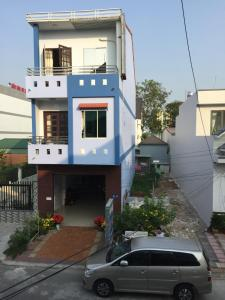 Nhat Lan Guesthouse, Guest houses  Can Tho - big - 19