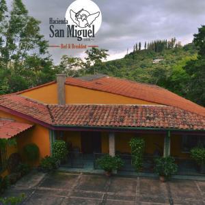 Hotel Hacienda San Miguel