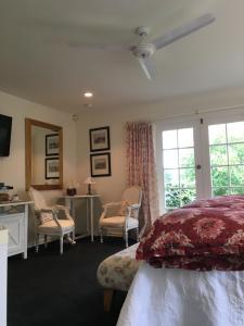 Aylstone Martinborough, Guest houses  Martinborough  - big - 28