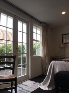 Aylstone Martinborough, Guest houses  Martinborough  - big - 39