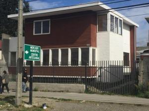 Casa Avenida, Апартаменты  Пунта-Аренас - big - 2