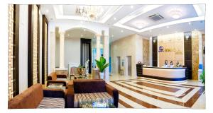 Hoang Sa Hotel, Hotels  Da Nang - big - 30