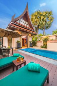 Banyan Tree Phuket, Resort  Bang Tao Beach - big - 104