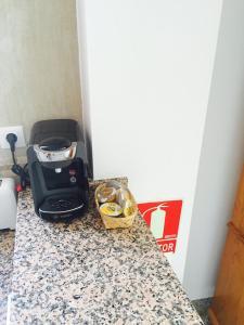 Apartamento Ardaleño, Апартаменты  Ардалес - big - 7