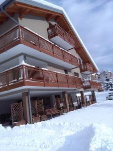 La Casa al Noce - AbcAlberghi.com