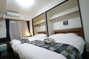 Apartment in Osaka 528553, Apartmány  Osaka - big - 2