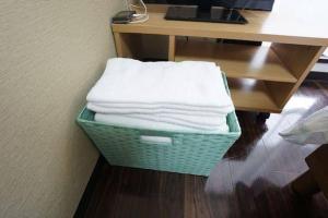 Apartment in Osaka 528553, Apartmány  Osaka - big - 7