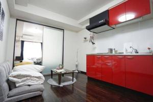Apartment in Osaka 528553, Apartmány  Osaka - big - 17