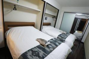 Apartment in Osaka 528553, Apartmány  Osaka - big - 20