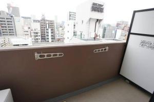 Apartment in Osaka 528553, Apartmány  Osaka - big - 28
