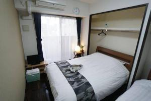 Apartment in Osaka 528553, Apartmány  Osaka - big - 30