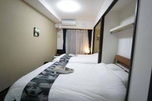 Apartment in Osaka 528553, Apartmány  Osaka - big - 35