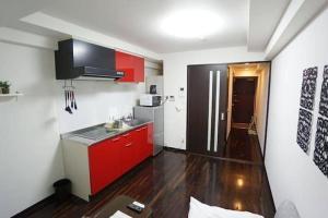 Apartment in Osaka 528553, Apartmány  Osaka - big - 39