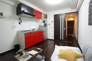 Apartment in Osaka 528553, Apartmány  Osaka - big - 40