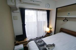 Apartment in Osaka 528553, Apartmány  Osaka - big - 42