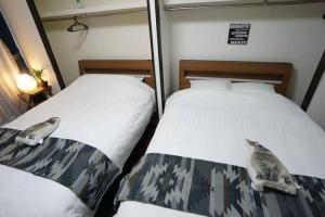 Apartment in Osaka 528553, Apartmány  Osaka - big - 44
