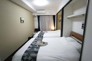 Apartment in Osaka 528553, Apartmány  Osaka - big - 47