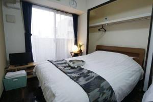 Apartment in Osaka 528553, Apartmány  Osaka - big - 48