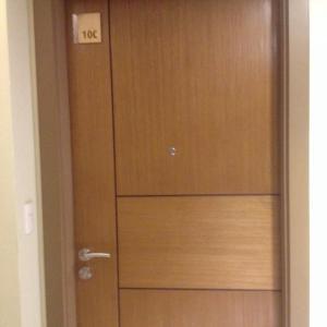 Rolando's Condo Unit 4, Appartamenti  Manila - big - 6