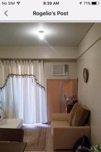 Rolando's Condo Unit 4, Апартаменты  Пасай - big - 7