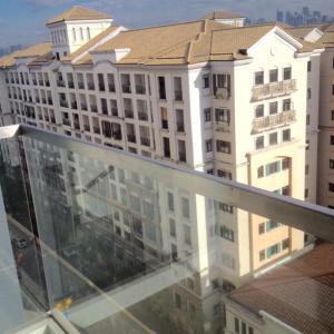 Rolando's Condo Unit 4, Апартаменты  Пасай - big - 8