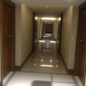 Rolando's Condo Unit 4, Апартаменты  Пасай - big - 11