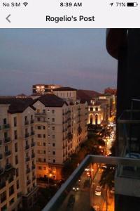 Rolando's Condo Unit 4, Appartamenti  Manila - big - 13