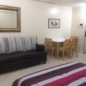 Rolando's Condo Unit 4, Appartamenti  Manila - big - 15