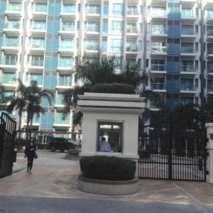 Rolando's Condo Unit 4, Апартаменты  Пасай - big - 20