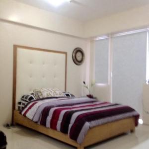 Rolando's Condo Unit 4, Апартаменты  Пасай - big - 26