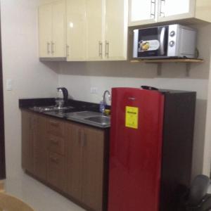 Rolando's Condo Unit 4, Appartamenti  Manila - big - 42