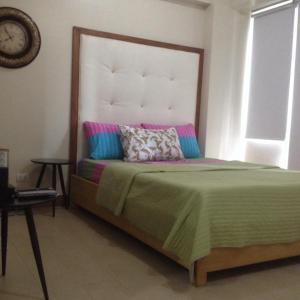 Rolando's Condo Unit 4, Апартаменты  Пасай - big - 46