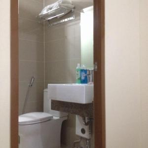 Rolando's Condo Unit 4, Апартаменты  Пасай - big - 61
