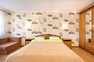 Apartment on Ingenernaya 17