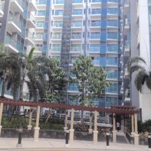 Rolando's Condo Unit 5, Apartments  Pasay - big - 6