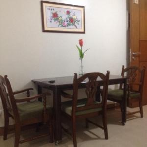 Rolando's Condo Unit 5, Apartments  Manila - big - 7